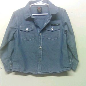 Enyce boy shirt